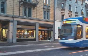 Street-files Badenerstrasse